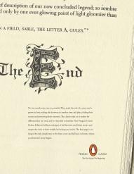 Penguin Classics Print #1