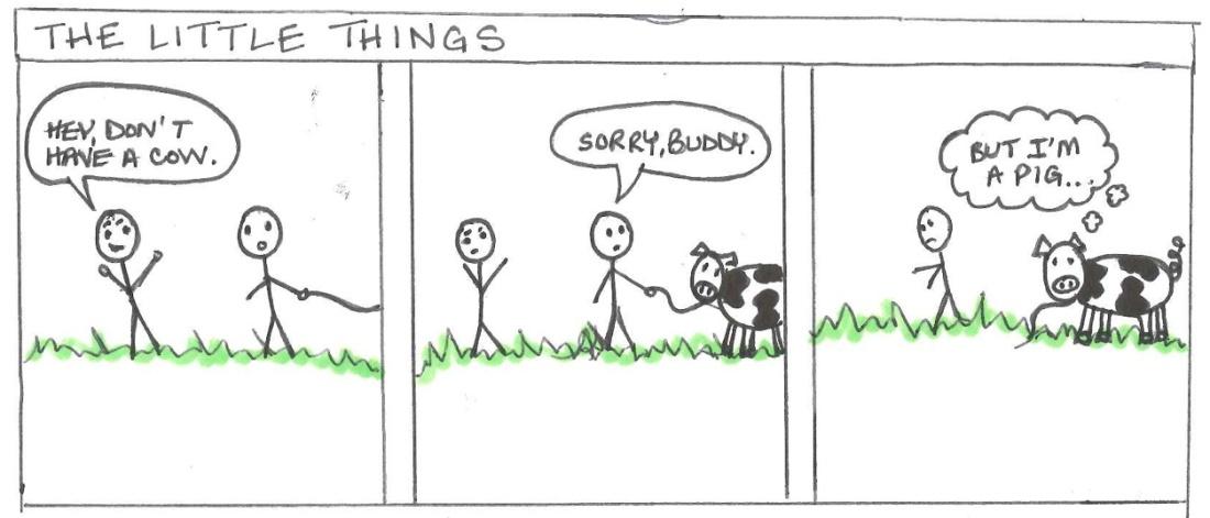 CowBuddy